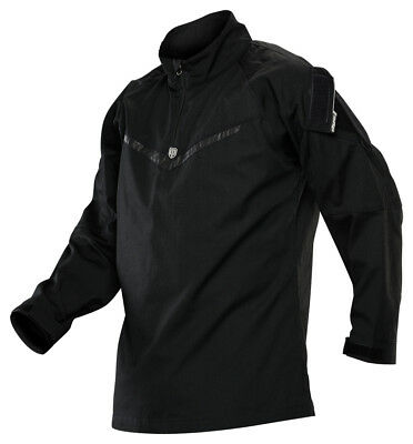 DyeTactical Pullover V 2.0 Black Dye Tactical Airsoft Paintball PaintNoMore XXL