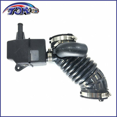 Engine Air Intake Hose w/ Upper Duct For 07-12 Nissan Sentra 2.0L