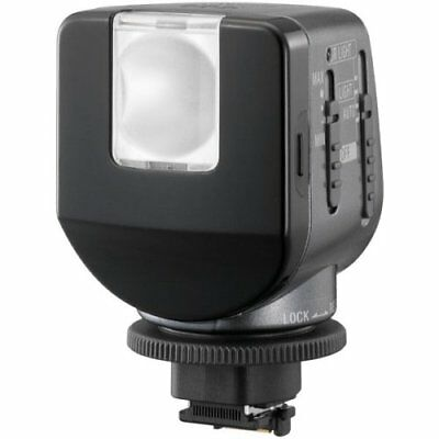 Sony HVL-HIRL Video IR Light Night Light for Sony Handycam -NEW -Please Read