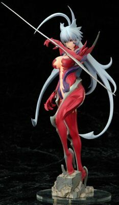 Witchblade Masane Amaha Power Up Ver. 1/8 Scale Pvc Figure New