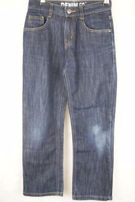 Boys JEANS - Age 10/11 Years - DENIM CO - GREAT CONDITION - 24 / 24 inch