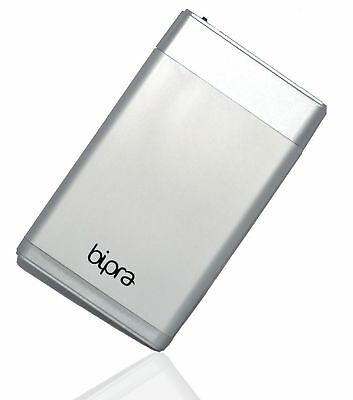 Bipra 500Gb 2.5 Inch External Hard Drive Portable Usb 2.0 Including One Touch...