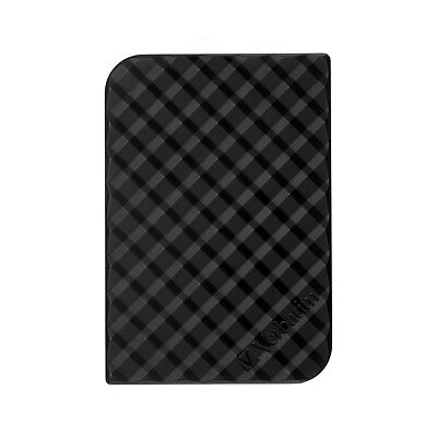 Verbatim 2TB Store 'n' Go Portable Hard Drive USB 3.0 - Compatible with USB 2...