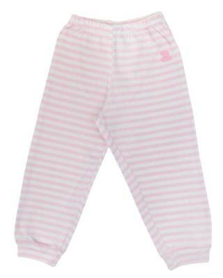 Infant Toddler Unisex Striped Pants Stretchy Bottoms Boys/Girls 1-3Y Pulla Bulla