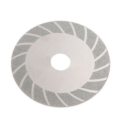 "4"" inch Glass Ceramic Granite Diamond Saw Blade Disc Cut Wheel For Angle Grinder"