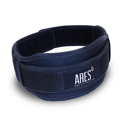 Ares Weight Lifting Belt crossfit and strength training belt