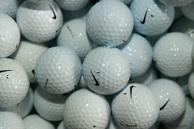 40 mixed NIKE Golf Balls # Clearance SALE #