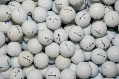 50 mixed Taylormade Golf Balls # Clearance SALE #