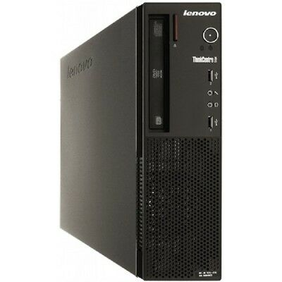 Lenovo ThinkCentre Edge 71 1578 Core i3 I3-2120 3.3 GHz 4 Go RAM 500 Go