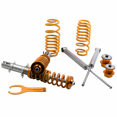 for Volkswagen New Beetle (1C/1Y/9C) Coilover Suspension Lowering Kit
