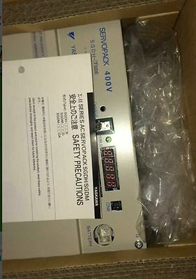 Yaskawa servo driver SGDH-75DE NEW IN BOX !!**via DHL or EMS!!