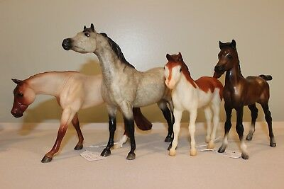 Breyer Model Traditional & Classic Horse Lot