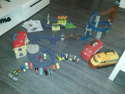 Chuggington die cast