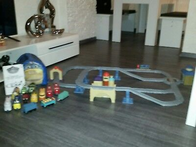 Chuggington interactive