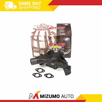 GMB Water Pump Fit 96-14 Chevrolet GMC Oldsmbile Workhorse 4.3L 5.0L 5.7L