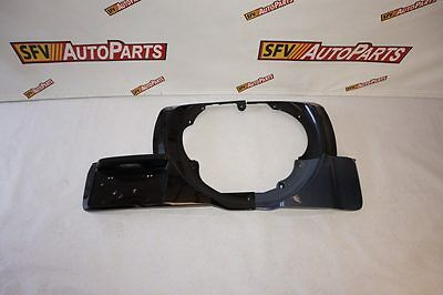 Toyota Rav4 Gate Trim Covers 2008 2009 2010 2011 Sport Garnish Oem