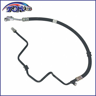 Power Steering Pressure Line Hose Assembly fits 03-06 Acura MDX 3402797