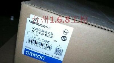 Omron server motor R88M-G2K030T-Z New ship by DHL or EMS