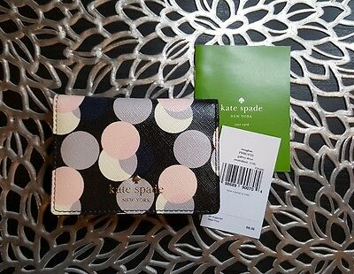 NWT Kate Spade Gallery Drive Meaghan Card Wallet