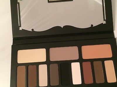 Kat Von D Shade & Light Eyeshadow Palette BNIB