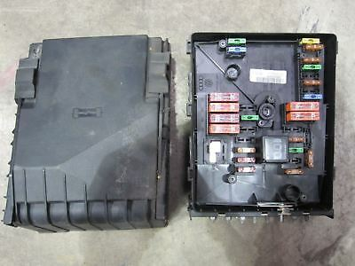 audi a3 8p main relay fuse power distribution box no ... fuse box in seat leon