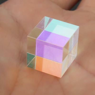 Promotion Laser Beam Combine Cube Prism Mirror for 405nm~450nm Blue Diode Nice