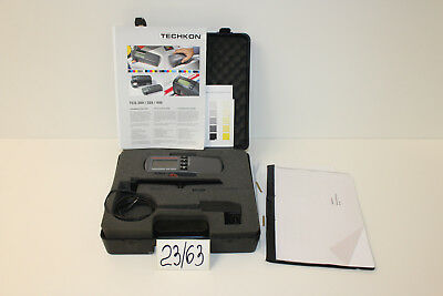 Techkon Spektraldensitometer SD 620 Nr. 23/63