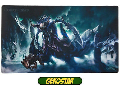 Court of the Dead Play Mat - Death's Executioner