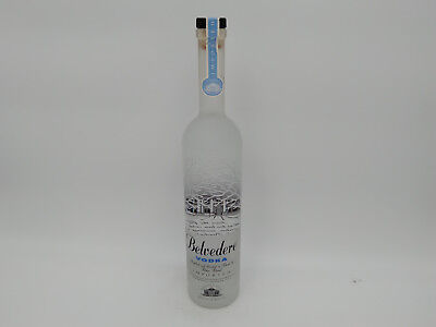 0153 BELVEDERE Vodka   750ml / 40%Vol.Alc. POLEN