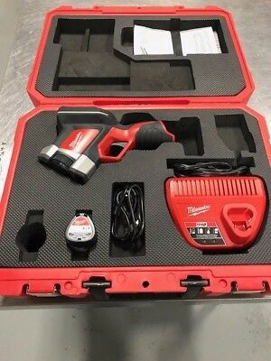Milwaukee Thermal Imager 2260-21 M12 160x120