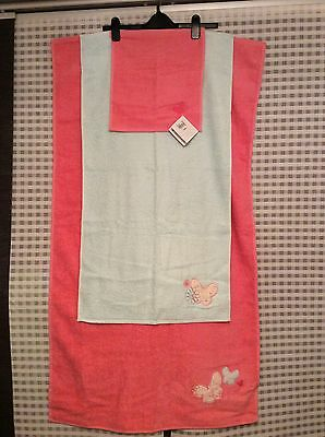 Mothercare towels bale  100%cotton bnwt