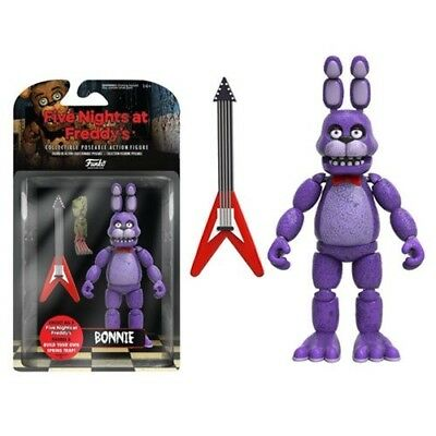 Bonnie - Five Nights at Freddy's Funko Action Figure