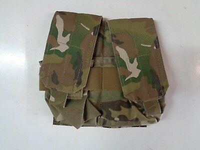 NEW Eagle Industries Double Mag Pouch Multicam MP2-M14/2-MS-5CCA