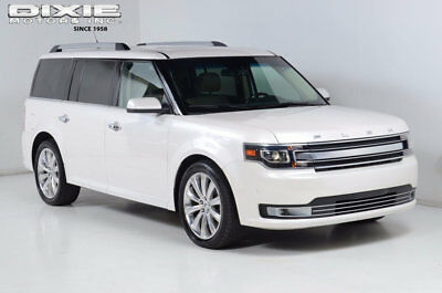 2013 Ford Flex Limited AWD Eco Boost Service records Local trade Limited AWD Eco Boost Service records Local trade Limited Eco boost AWD Sunroof
