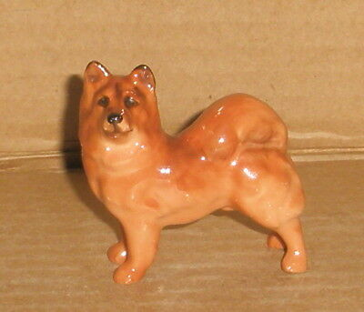 Royal Doulton Chow figurine