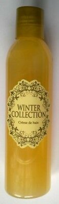 Marionnaud Winter Collection Creme De Bain Douche 200 Ml Neuf