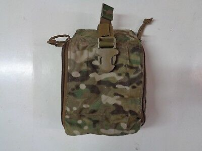 NEW Eagle Industries RARE Medical IFAK Pouch Multicam