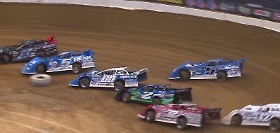 """2016""""The Dome"""" Late Models & Modifies + More! - SKU #113"""
