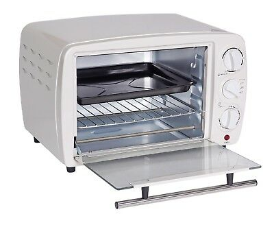La Nouvelle 12 Ltr  Benchtop Toaster Oven. New