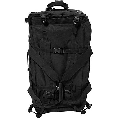 HUMVEE Roller Deployment Bag Heavy Duty 1000 Denier *2 Coated Fabric / Bottom...