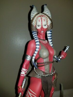 Sideshow Premium Format Figure Exclusive Shaak Ti - #405