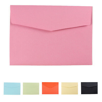 Envelope Retail Invitations Greeting Card Stationery Letter Envelope,light T5B7