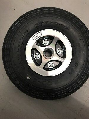 Invacare Leo Rear Wheel And Tyre Cheng Shin New Unused 3.00 X 4 300-4