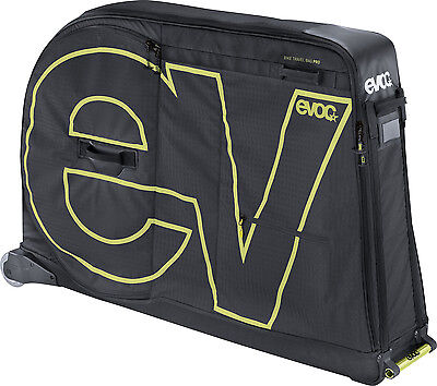 EVOC Travel Bag Bike PRO Transporttasche Black um 469.- Aktion inkl. Versand