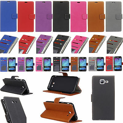 KS1 For Various Series Phone Fashion twill Wallet Card Stand Leather Case Cover
