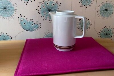 DDR Vintage Kaffe Kanne RATIONELL