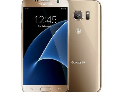 samsung galaxy s7 edge gold unlocked