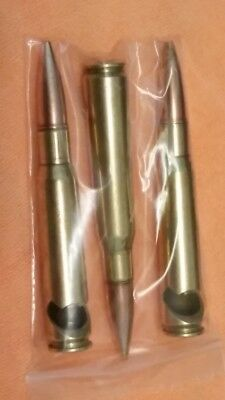 50 Cal. Bmg Bottle Openers   Package Of 3