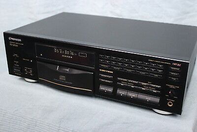 Pioneer PD-8700 CD-Player   + BA