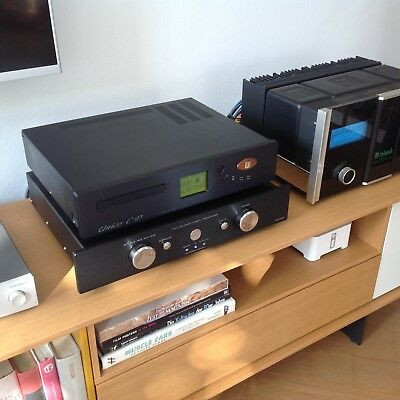 Unison CD - High End CD-Player / DA-Wandler